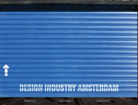 Design Industry Amsterdam